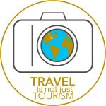 Travel is not just Tourism